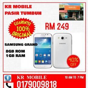 (1+8GB) Samsung Grand Original
