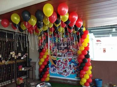 Balloon Deco 00615
