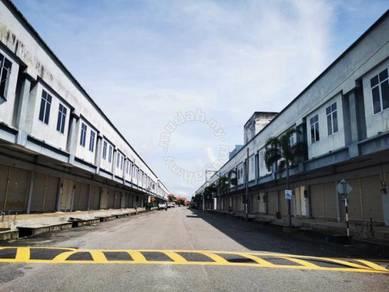 2-Storey Shop Office, Gr FL, Jln Zamrud, Tmn Pekan Baru, Sungai Petani