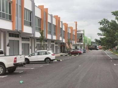 Double Storey Shop Office, NCity Jln Bakar Arang, Sungai Petani