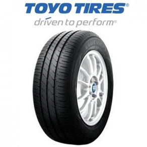 215-60-16 Toyo Nanoenergy 3 Tyre Tire Tayar New