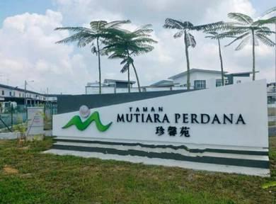 Housing Development Land Beside Taman Mutiara Perdana 83000 Batu Pahat