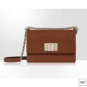 Furla 1927 Cognac h 1049295 BACH SLL brown Handbag