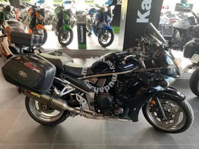 Suzuki gsx 1250 f vfr1200 offer
