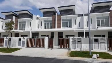 [Loan Rejected Units] 2 sty 20x70 CashBack 40k Full Loan Nr Klia Nilai
