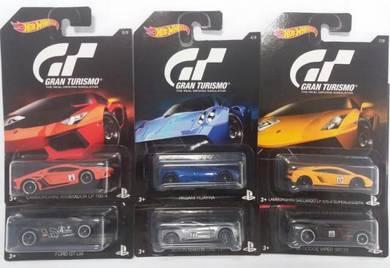 Lot HW Gran Turismo