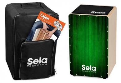 Sela Cajon SE 053 Made in Germany