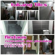 Tukang partition offices area kayangan heigths