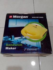 Morgan Sandwich Maker