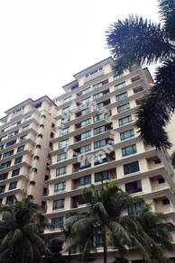 Fully Furnished Sri Acappella Serviced Apartment Shah Alam for Rent