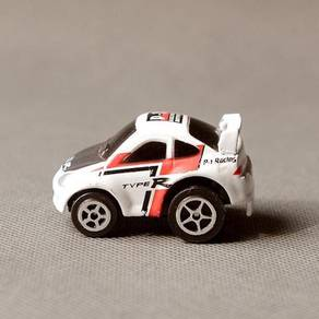 Cute diecast SD car, honda integra DC5