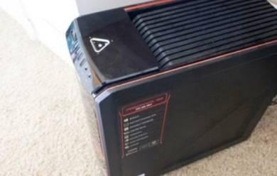 Acer Predator Gaming Desktop - i7 1TB HD 12GB RAM