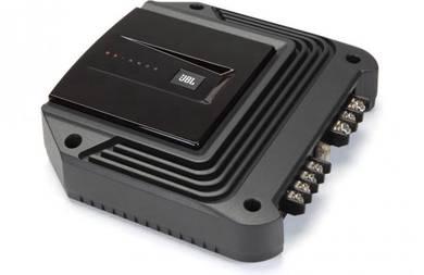 JBL 2 Channel Power Amplifier GX-A602
