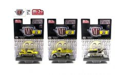 M2 Machines Mooneyes Assortment #32500-MJS10