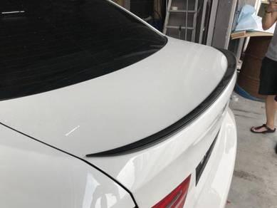 BMW E90 M3 spoiler BMW M3 Spoiler E90 M3 bodykit