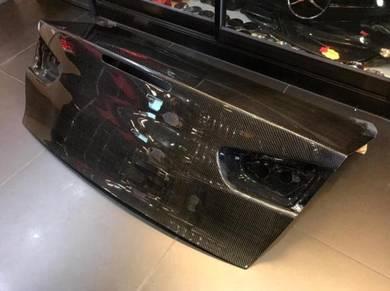 Mitsubishi Lancer carbon trunk inspira carbontrunk