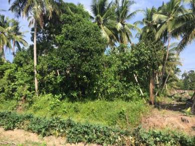 Asajaya Land for Sale