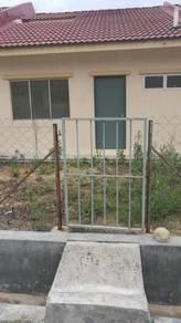 Single Storey Terrace 20x70 Taman Kinding SSI