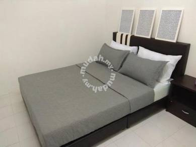 Homestay Seremban with 3 Bedroom with Aircond