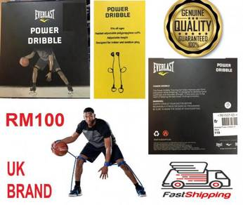 (World No 1) Basketball Power Dribble Training Set