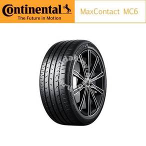 225-50-17 Continental MC6 Tyre Tire Tayar New
