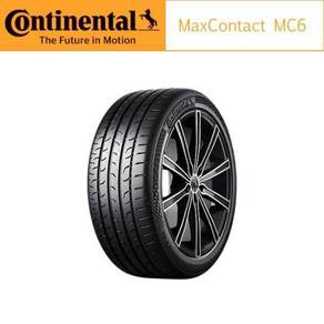 235-50-18 Continental MC6 Tyre Tire Tayar New