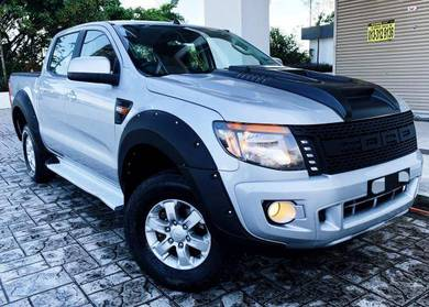 Used Ford Ranger for sale