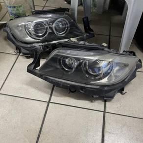 BMW E90 Headlamp Head Lamp HID Xenon