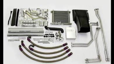 HKS DCT Cooler Kit for Nissan Skyline R35 GTR GR6