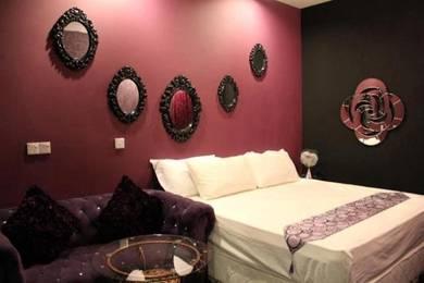 Love Inn Boutique Hotel Kuala Lumpur
