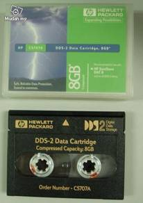 Hewlett Packard 8GB Data Cartridge