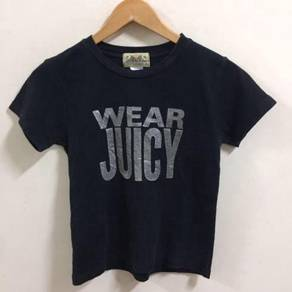 Wear Juicy By Juicy Couture Shirt Size S