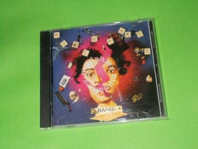 CD WORLD PARTY: Bang Album (1993)