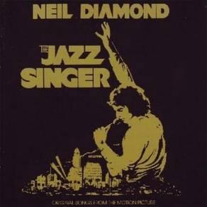 Neil Diamond The Jazz Singer Soundtrack 180g LP