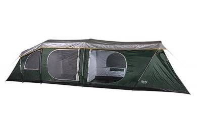 Khemah Giant Tunnel 16 Persons Tent