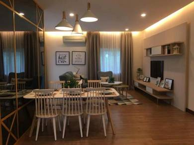 Larkin Residence Phase 2 (New Project) Discount 12%, Near Tampoi