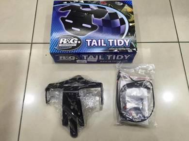 R&G Tail Tidy Kawasaki ER6N / ER6F
