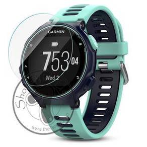 Garmin Watch Temper Glass Protector
