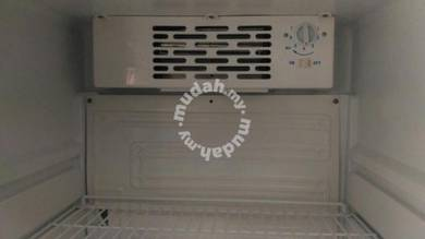 Hitec - 350L Fridge Chiller