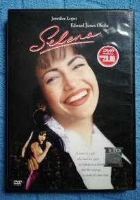 SALENA dvd