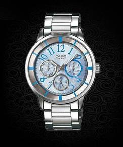 Watch - Casio Ladies LTP2084D-2B - ORIGINAL