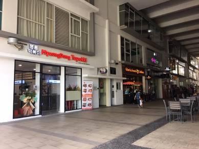 3 Sty Shop Opposite Jaya Grocer Bangi Gateway