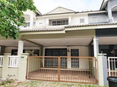 0% downpayment, Cheaper 50k, 2 storey house in Kampar