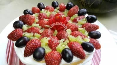 Pavlova Cakes