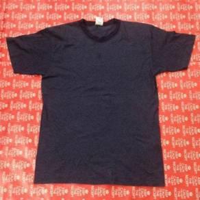Vtg Stripe Tshirt
