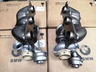 Bmw Turbocharger N54 Engine Original