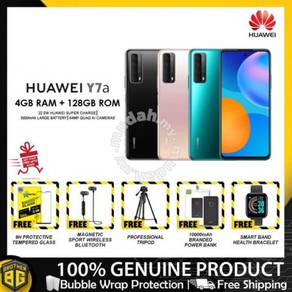 HUAWEI Y7A[4GB+128GB/22.5W/5000mAh]-NEW SET(PROMO)