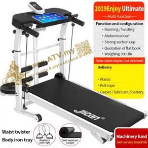 NEW !!! Treadmill M1 2020 Multifunction (PD)