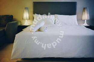 M-Lux Suites Rental Kuala Lumpur