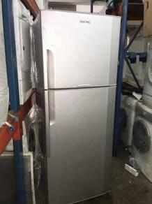 Hitachi Fridge Ice Big Peti Refrigerator Sejuk Ais